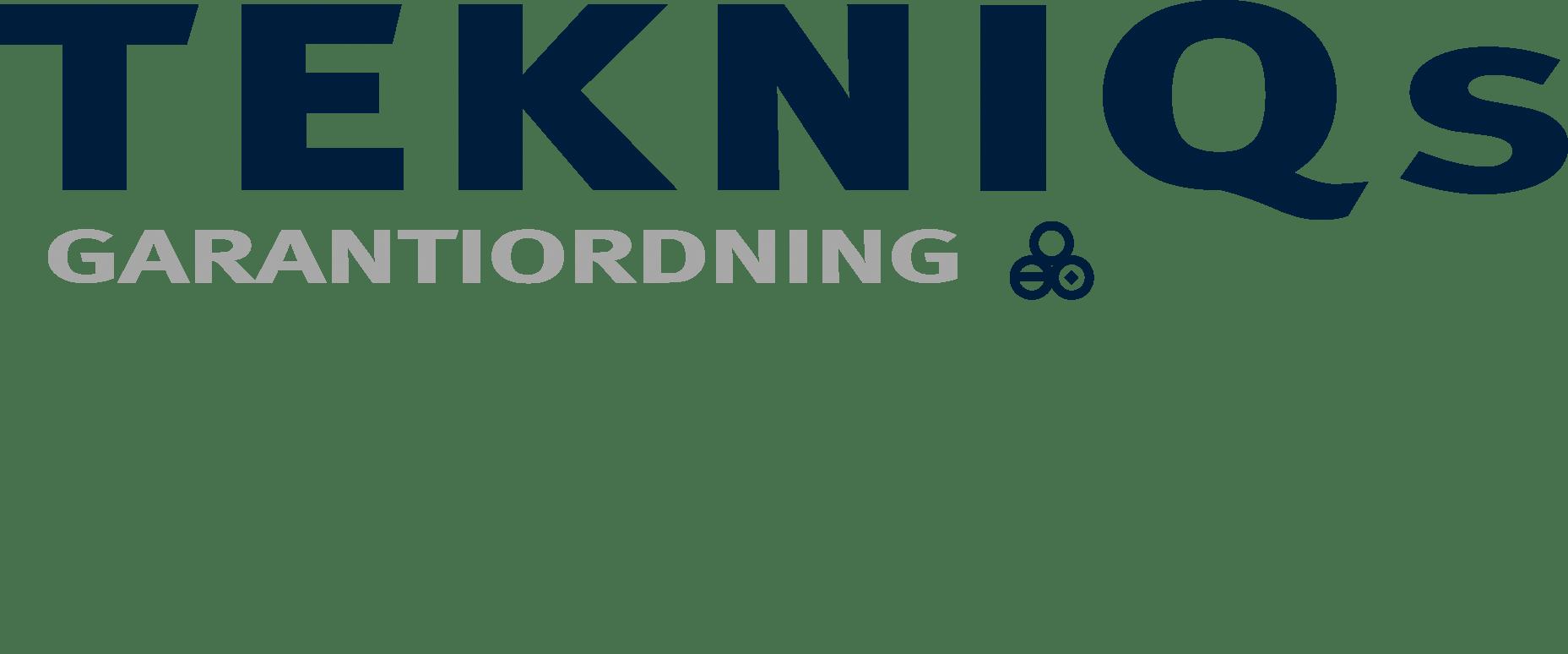 Breinholt VVS i Esbjerg er medlem af Tekniq